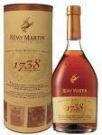 Remy Martin 1738 Accord Royal Frankreich 0,7 Liter