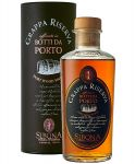 Sibona Grappa Port Wood Italien 0,5 Liter