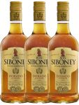 Siboney Dorado Superior Rum Dominikanische Republik 3 x 0,7 Liter