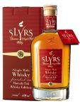 Slyrs Single Malt MARSALA Cask Finishing 0,35 Liter