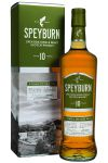 Speyburn 10 Jahre Single Malt Whisky 0,7 Liter