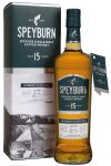 Speyburn 15 Jahre Single Malt Whisky 0,7 Liter
