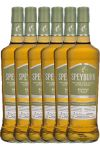 Speyburn Bradan Orach Single Malt Whisky 6 x 0,7 liter