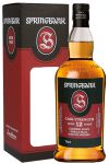 Springbank 12 Jahre Cask Strength Single Malt Whisky 0,7 Liter