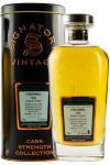 Strathmill 1996 21 Jahre Cask Strength Collection Signatory 0,7 Liter