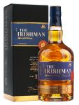 The Irishman Small Batch Single Malt Whiskey 12 Jahre 0,7 Liter