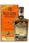 The Wild Geese Single Malt Whiskey 0,7 Liter