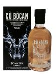 Tomatin Cu Bocan Peated Single Malt Whisky 0,2 Liter