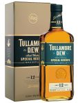 Tullamore Dew 12 Jahre Irish Single Malt Whiskey 0,7 Liter