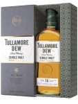 Tullamore Dew 14 Jahre Irish Single Malt Whiskey 0,7 Liter
